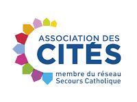Logo association des cités