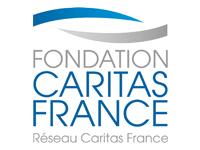Logo Fondation Caritas Habitat
