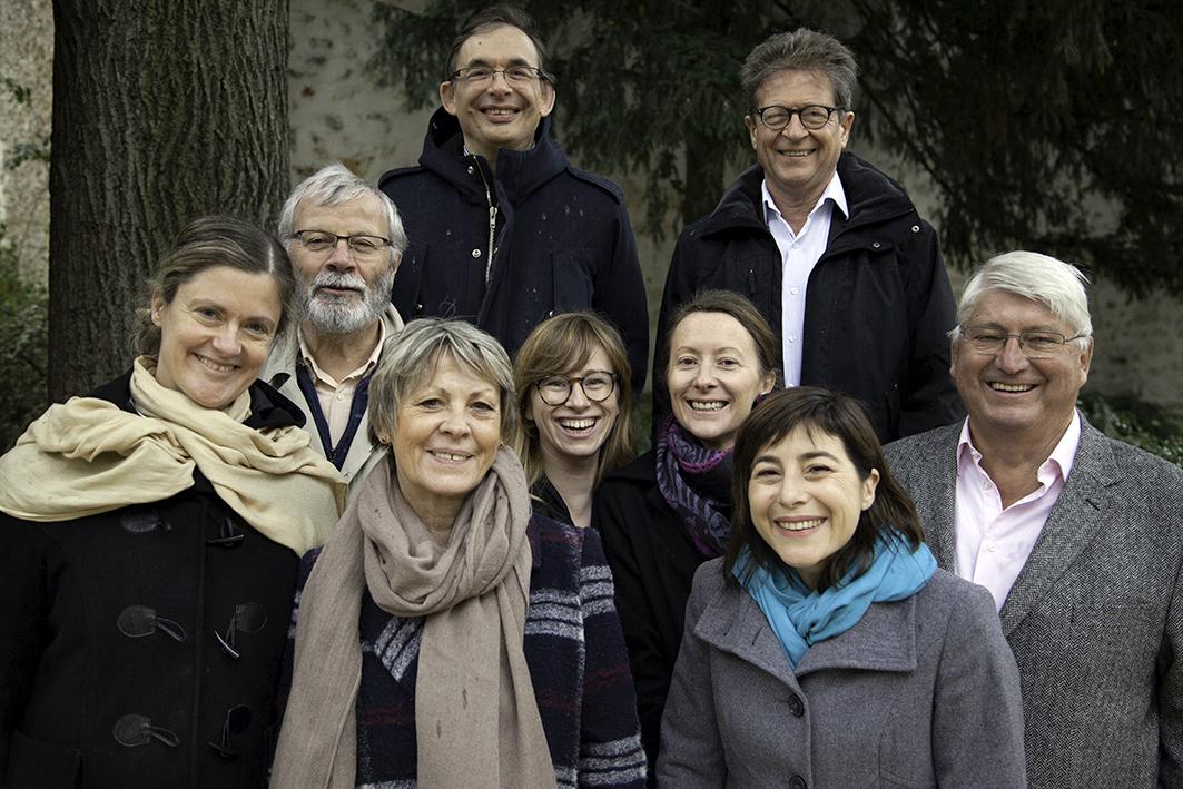 Equipe Caritas Habitat