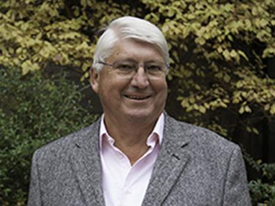 Jean, chargé d'opérations Caritas Habitat