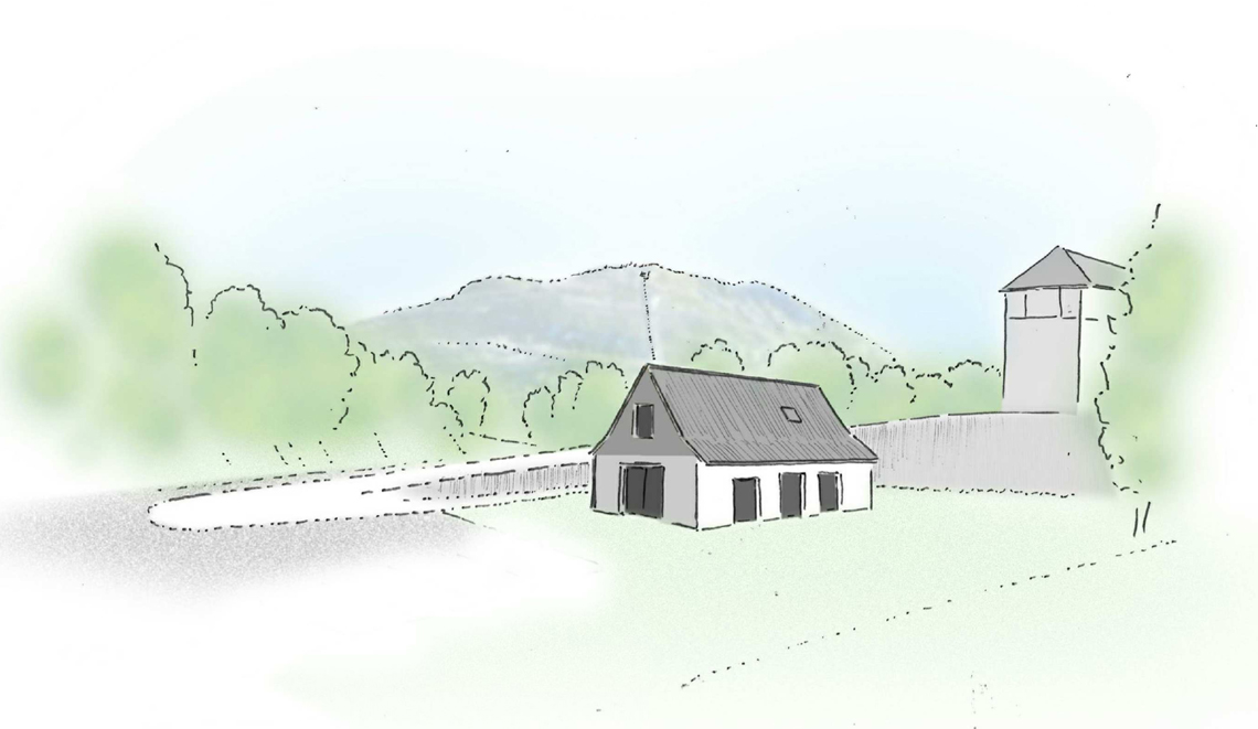La Bergerie de Lourdes - Caritas Habitat