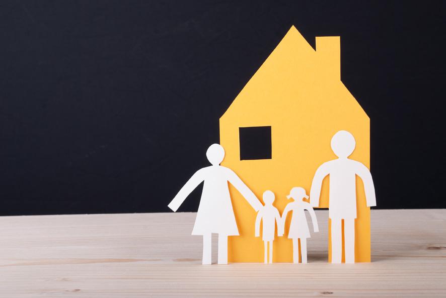 Investissement immobilier solidaire Caritas Habitat